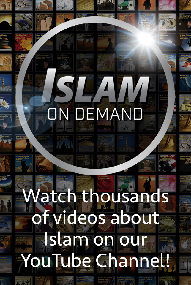 Facts About Islam and Islam On Demand