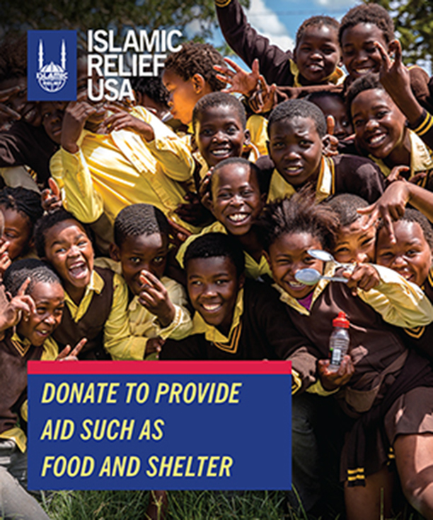 Facts About Islam and Islamic Relief