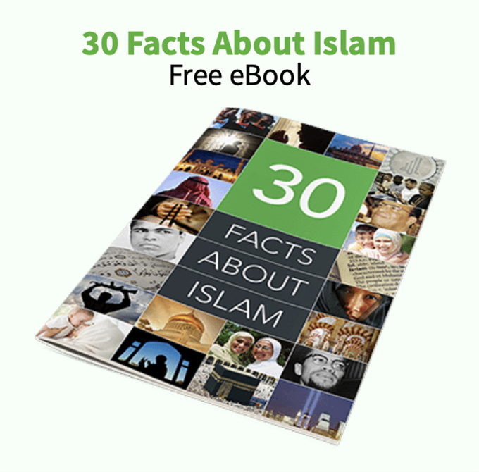 Facts About Islam and Free eBook